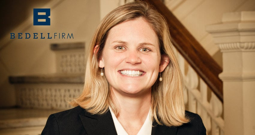 Courtney Williams | The Bedell Firm