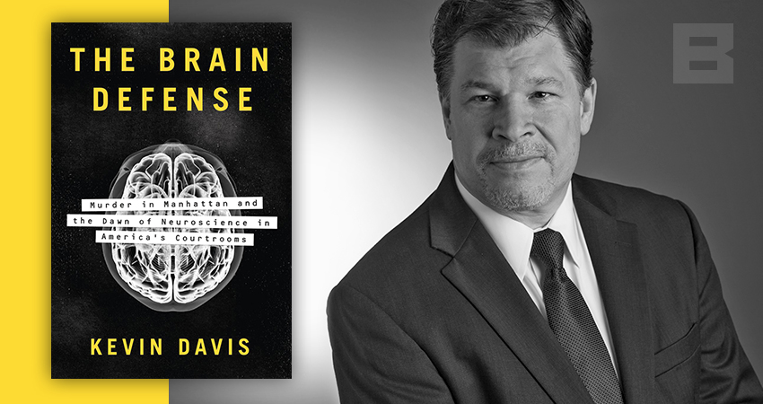 "Al Brooke Reviews ""The Brain Defense"" 
