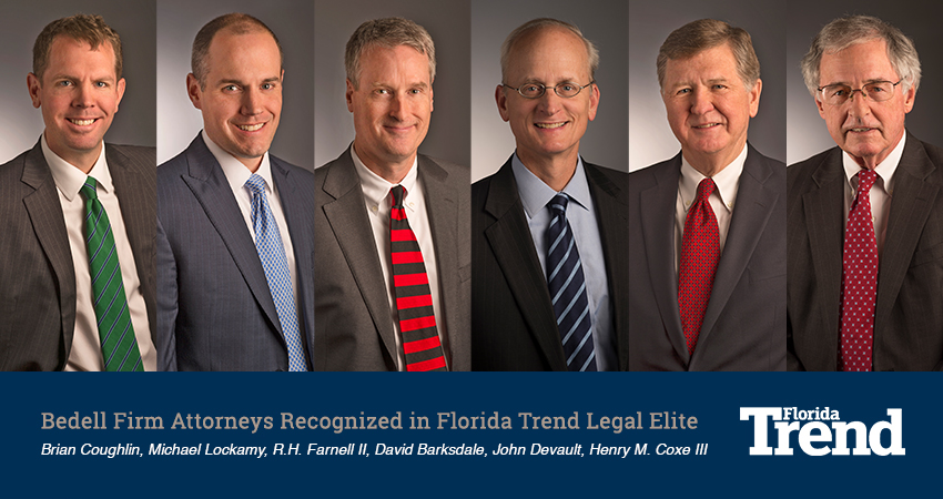 Florida Trend Lawyers