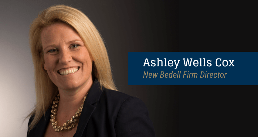 Ashley Wells Cox