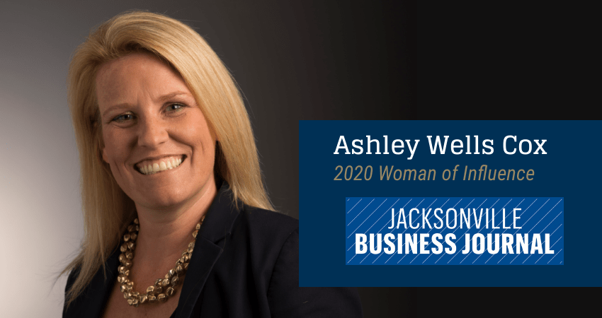 Bedell Firm Director Ashley Cox
