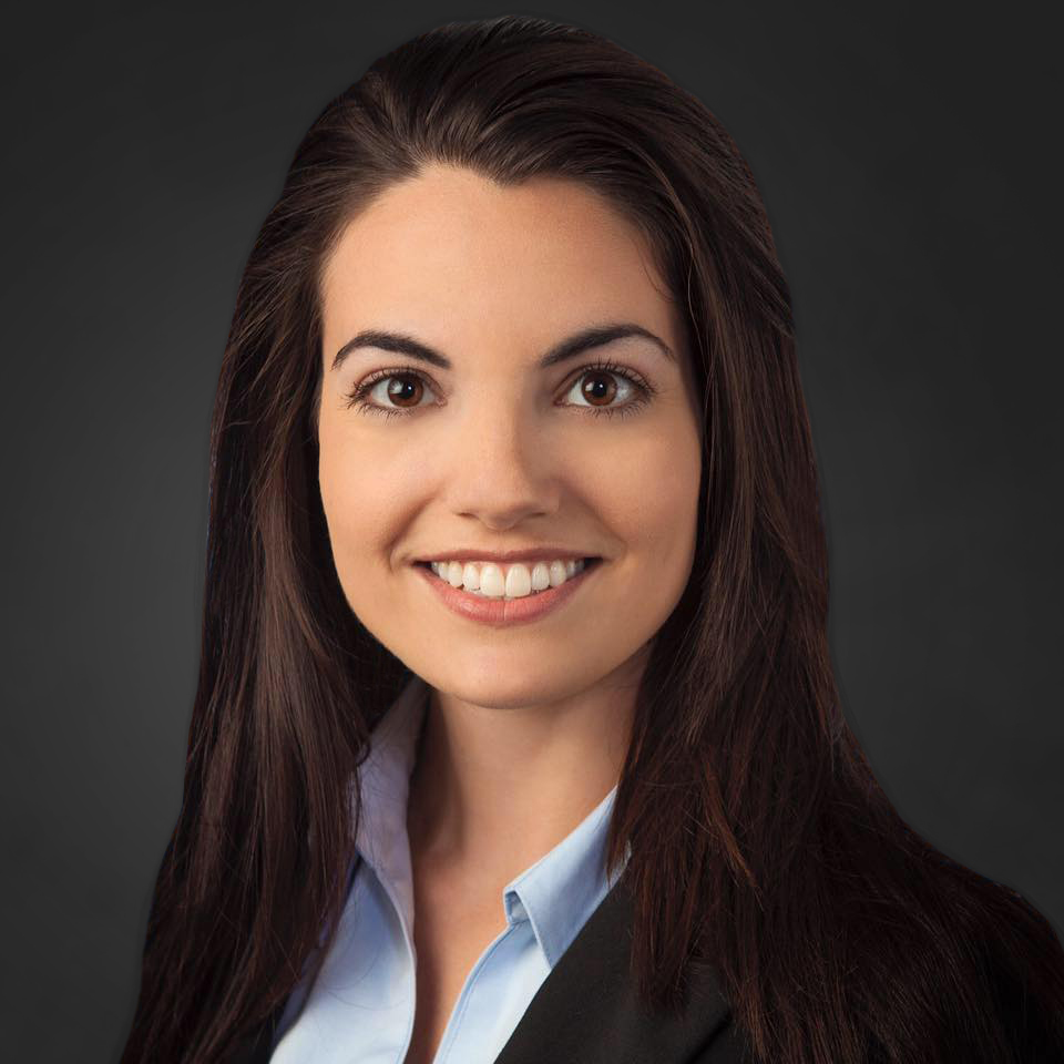 Attorney Valeen Arena headshot
